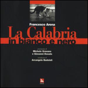 La Calabria in bianco e nero