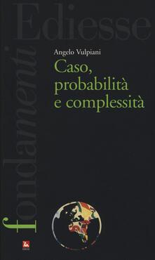 Capturtokyoedition.it Caso, probabilità e complessità Image