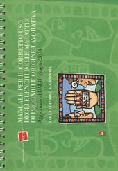 Manuale per il corretto uso degli elenchi delle malattie di probabile origine lavorativa