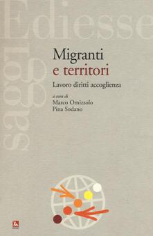 Filippodegasperi.it Migranti e territori. Lavoro diritti accoglienza Image