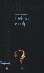 Debito e colpa