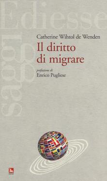 Writersfactory.it Il diritto di migrare Image