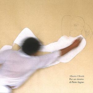 Foto Cover di Per un ritratto di Pietro Ingrao, Libro di Alberto Olivetti, edito da Ediesse