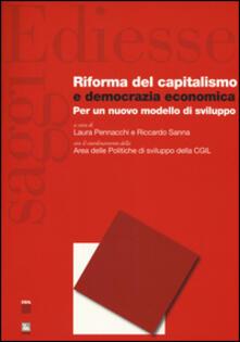 Daddyswing.es Riforma del capitalismo e democrazia economica. Per un nuovo modello di sviluppo Image