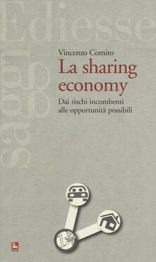Secchiarapita.it La sharing economy. Dai rischi incombenti alle opportunità possibili Image