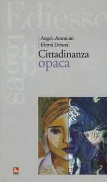 Ipabsantonioabatetrino.it Cittadinanza opaca Image