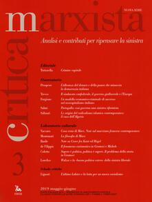 Critica marxista (2019). Vol. 3: Maggio-giugno..pdf