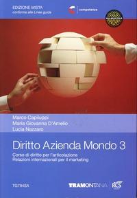 DIRITTO AZIENDA MONDO 3