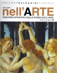 Librisulladiversita.it Nell'arte. Per la Scuola media. Vol. 2: Percorsi operativi nella storia dell'arte. Image