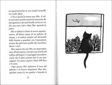 Libro Storia di un gatto e del topo che diventò suo amico Luis Sepúlveda 1