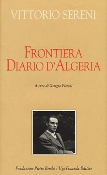 Cefalufilmfestival.it Frontiera. Diario d'Algeria Image