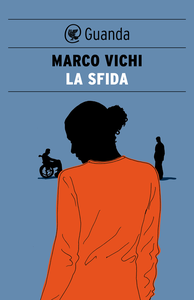 Libro La sfida Marco Vichi