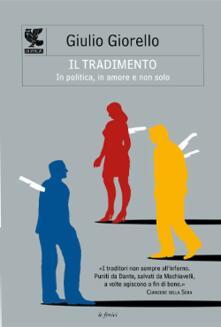 Antondemarirreguera.es Il tradimento. In politica, in amore e non solo Image