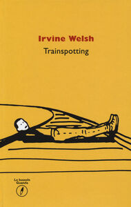 Libro Trainspotting Irvine Welsh