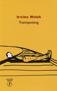 Trainspotting - Welsh Irvine - wuz.it