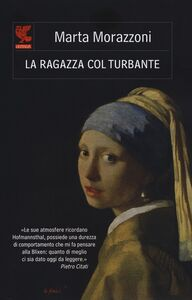 Libro La ragazza col turbante Marta Morazzoni