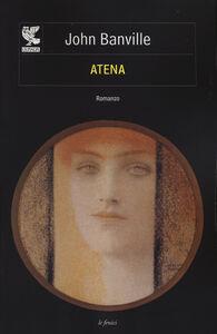 Libro Atena John Banville