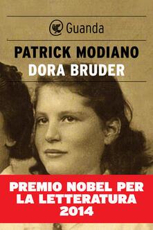 Dora Bruder - Patrick Modiano,Francesco Bruno - ebook