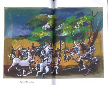 Foto Cover di Storia proibita dell'America, Libro di Dario Fo, edito da Guanda 3