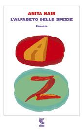 Copertina  L'alfabeto delle spezie