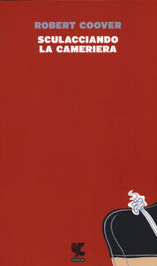 Libro Sculacciando la cameriera Robert Coover