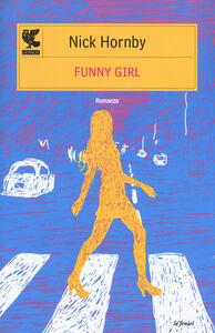 Libro Funny girl Nick Hornby