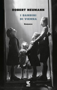 Libro I bambini di Vienna Robert Neumann