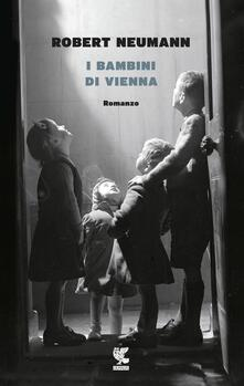 Antondemarirreguera.es I bambini di Vienna Image