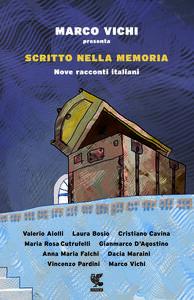 Scritto nella memoria. Nove racconti italiani - copertina