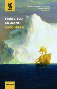 Libro Capo Horn Francisco Coloane