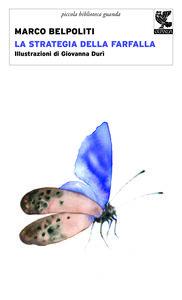 Libro La strategia della farfalla Marco Belpoliti