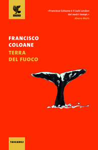 Libro Terra del Fuoco Francisco Coloane