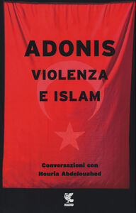 Foto Cover di Violenza e Islam. Conversazioni con Houria Abdelouahed, Libro di Adonis, edito da Guanda