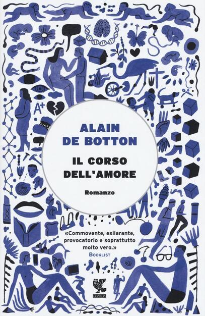 Alain de Botton siti di incontri