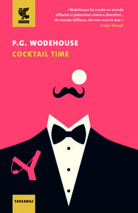 Libro Cocktail time Pelham G. Wodehouse