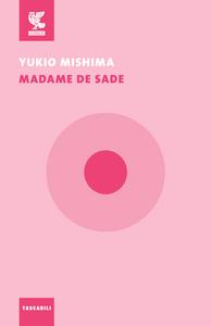Libro Madame De Sade Yukio Mishima