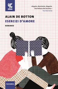 Libro Esercizi d'amore Alain de Botton