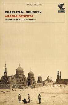 Osteriacasadimare.it Arabia deserta Image