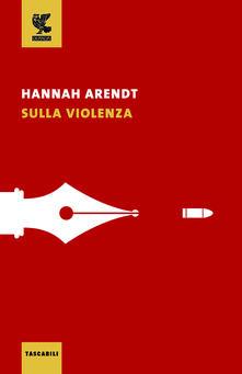Recuperandoiltempo.it Sulla violenza Image