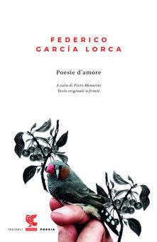 Atomicabionda-ilfilm.it Poesie d'amore. Testo spagnolo a fronte Image