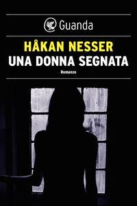 Ebook donna segnata Håkan Nesser