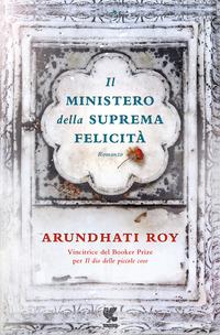 Il Il ministero della suprema felicità - Roy Arundhati - wuz.it