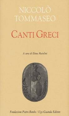 Canti greci.pdf