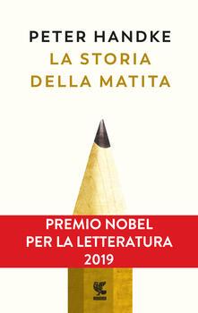 La storia della matita.pdf