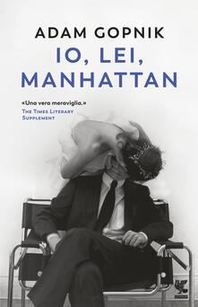 Ipabsantonioabatetrino.it Io, lei, Manhattan Image
