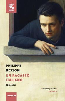 Fondazionesergioperlamusica.it Un ragazzo italiano Image