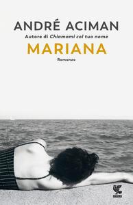 Libro Mariana André Aciman