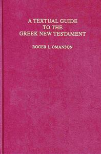 Guida del Nuovo Testamento. Ediz. inglese