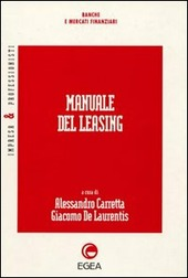 Manuale del leasing