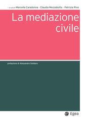 La mediazione civile